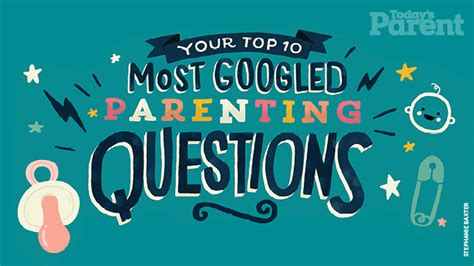 most googled question your top 10 most googled parenting questions today s parent