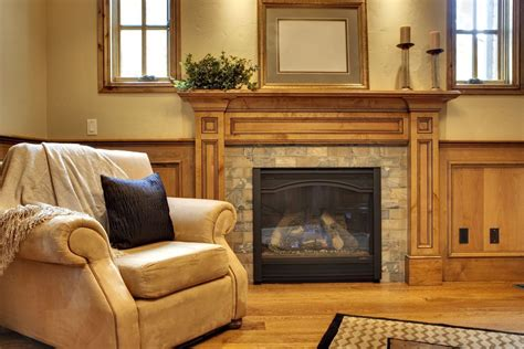 arts and crafts style homes interior design fireplace tiles the tile home guide