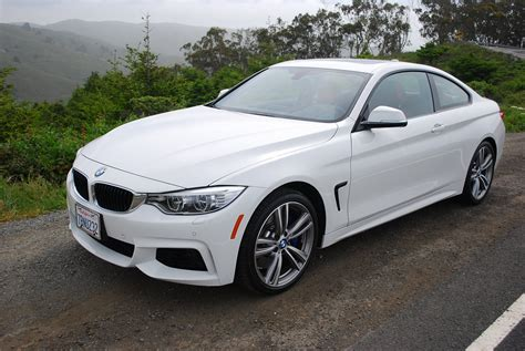 2014 Bmw 435i Coupe by Review 2014 Bmw 435i Xdrive Coupe Car Reviews And News
