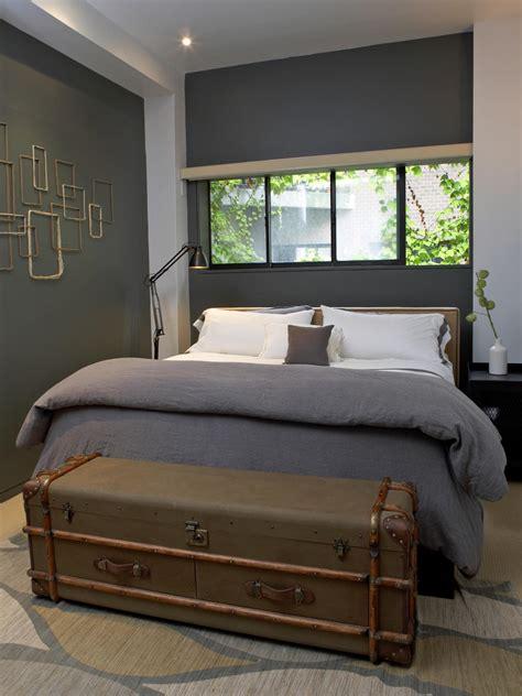 bedroom storage trunk 5 essential multifunctional storage furnishings hgtv
