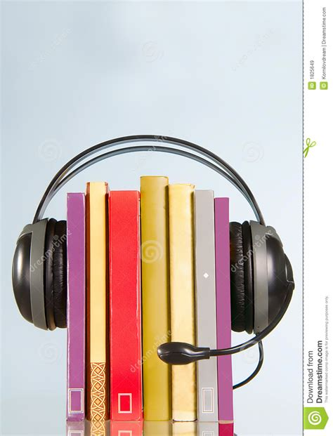 audio picture books audiobook royalty free stock images image 1825649