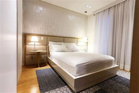 como decorar um quarto de casal grande 34 ideias para decorar quartos pequenos viva decora