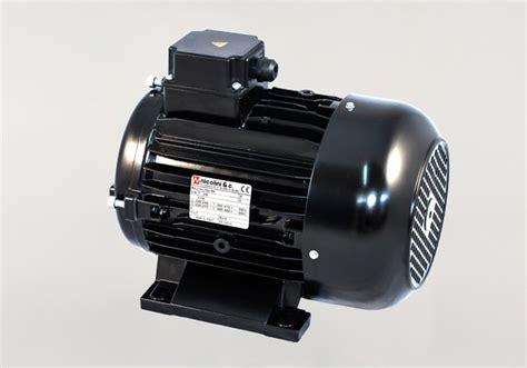 Motor Trifazic by Motor Trifazic 5 5 Nicoli Inter Petrini