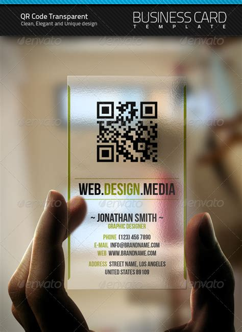 how to make a qr code business card 40 epic qr code