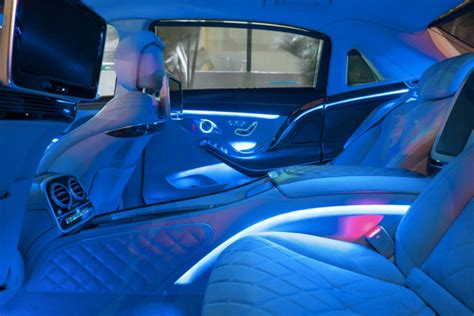 Best Interiors Cars by The Best Car Interior You Ve Seen Car Talk Nigeria