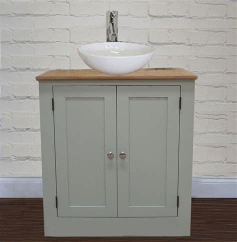 Bathroom Basin Cabinets White by Bathroom Vanity Unit Furniture 600 Wide Wash Stand Oak