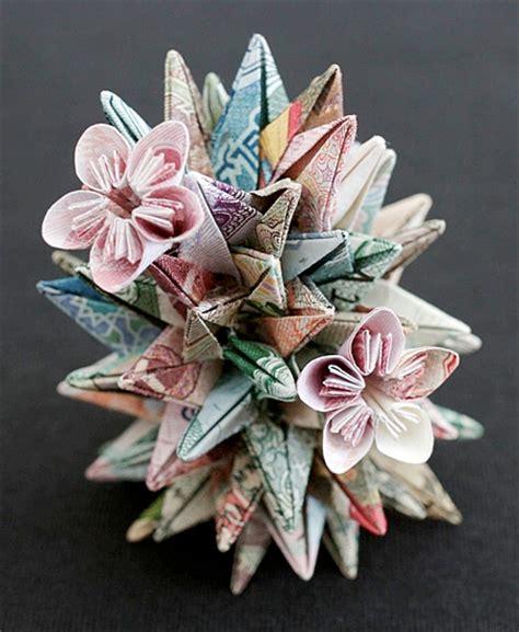 canadian money origami money sculptures