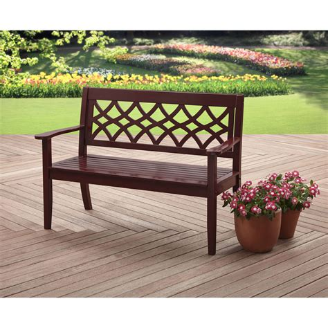 walmart better homes and gardens patio furniture better homes and gardens englewood heights ii aluminum