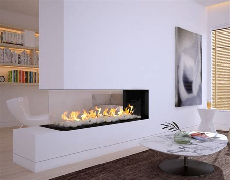 modern fireplace flare room definer fireplaces linear fireplaces flare