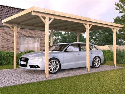 Diy Carport Kit by 25 Best Ideas About Wood Carport Kits On