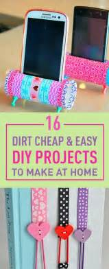 crafts to do at home for crafts to do at home easy diy craft projects