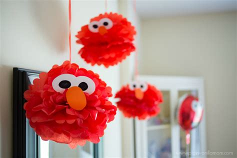elmo decorations a tips with play all day elmo plain
