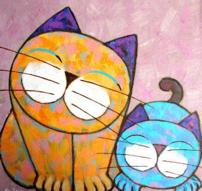 do cat painting 1000 images about pics i want to paint on cat