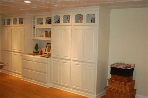 cabinets for basement pin by bascio on finished basement wants