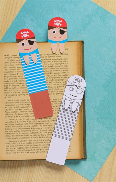 bookmark crafts for 25 unique bookmarks for ideas on