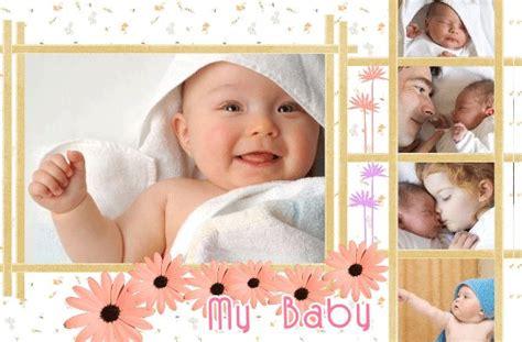 beautiful baby photo album 20 free psd ai vector eps