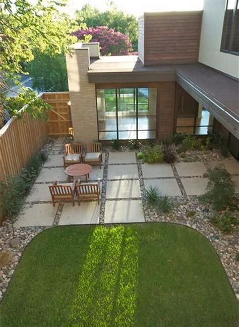 cheap patio floor ideas 17 best ideas about outdoor barbeque area on