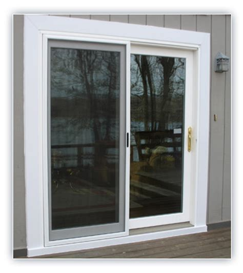 Sliding Patio Storm Door by Products Sliding Patio Doors Rozzi Brothers Inc