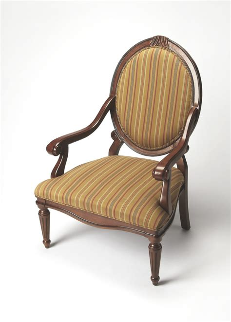 Upholstered Accent Chairs With Arms by Upholstered Living Room Chairs With Arms