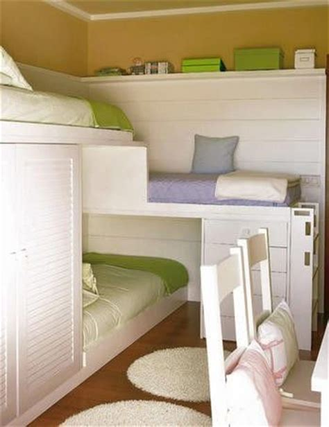 small bedroom bunk beds top 4 small space bedrooms bunk bed mania