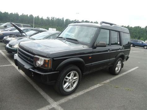 how do cars engines work 2004 land rover discovery parental controls find used 2004 land rover runs drive needs engine work in capitol heights maryland united states