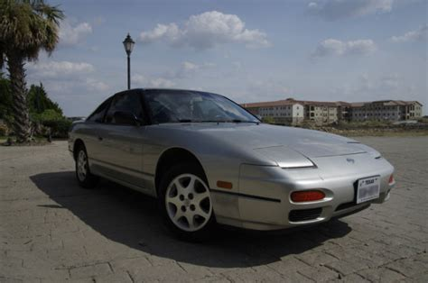 free service manuals online 1992 nissan 240sx electronic toll collection 1992 nissan 240sx se hatchback 2 door 2 4l classic