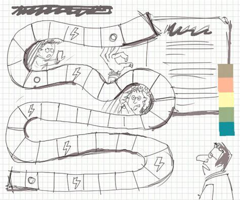 un jeu de plateau simple pas 224 pas avec inkscape didac2b