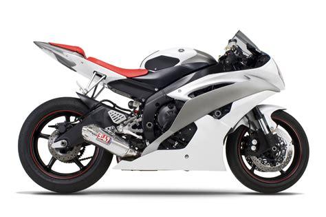 Yamaha Suzuki by Yoshimura Releases Epa Exhausts For Yamaha Kawasaki