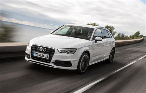 Audi A3 Tdi Mpg by New Audi A3 Tdi Launches In Uk 69 Mpg 108g Km Co2
