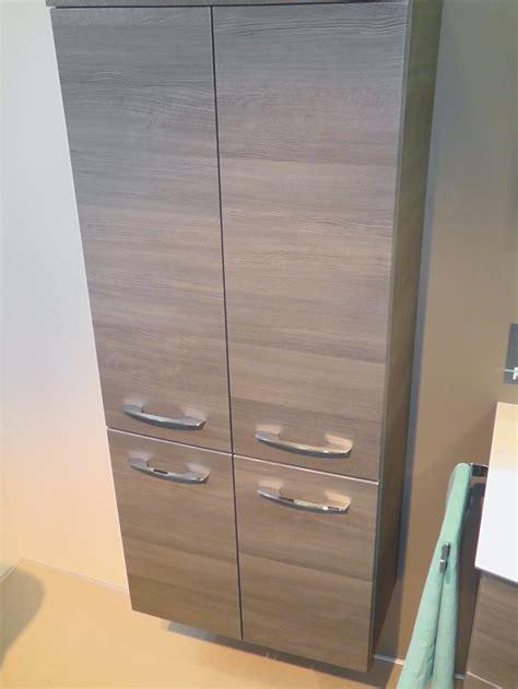 Badezimmermöbel Wäschekippe by Hochschrank 80 Cm Breit Bestseller Shop F 252 R M 246 Bel Und