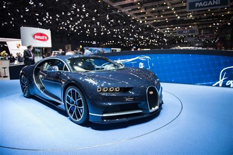 Bugatti Top Speed by 2018 Bugatti Chiron Picture 709749 Car Review Top Speed