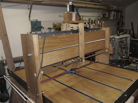 woodworking router projects my cnc router by joelk lumberjocks