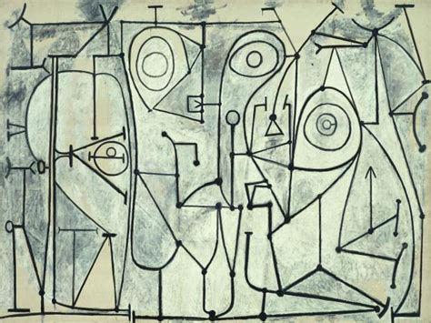picasso paintings at the guggenheim picasso s black and white masterpieces on display at the