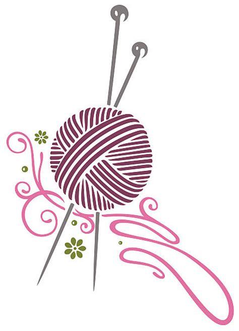 knitting clip knitting clip vector images illustrations istock