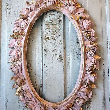 large shabby chic picture frame shop shabby chic wall frames on wanelo