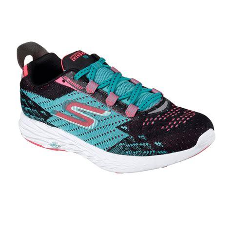 skechers go run sale skechers go run 5 womens running shoes aw17 50 off