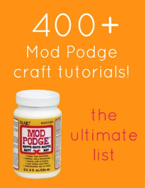 mod podge crafts for mod podge craft tutorials mod podge rocks