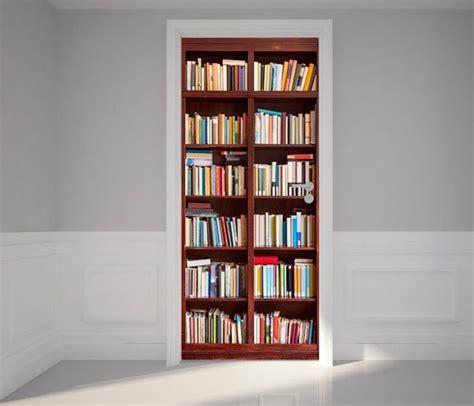 wall bookshelve door wall sticker bookshelf review 187 the gadget flow
