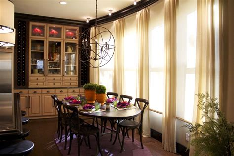 Master Bedroom Closet Design vibrant transitional kitchen dining room before and after