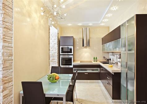 modern design of kitchen modern kitchen designs gallery of pictures and ideas