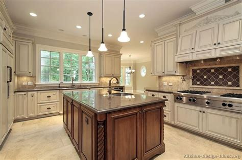 kitchen cabinets light granite light cabinets with island and granite counter