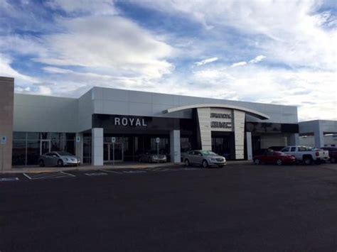 Royal Buick Gmc Cadillac by Royal Buick Gmc Cadillac Car Dealership In Tucson Az