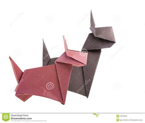 origami figure origami stock photo image 13079220