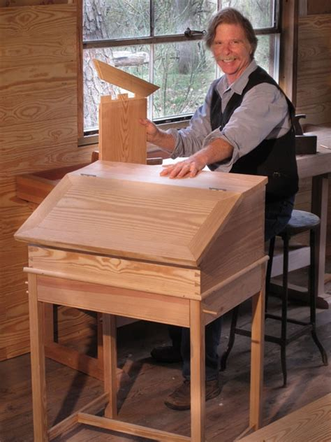 woodworking blogs a lesson from the woodwright himself roy underhill