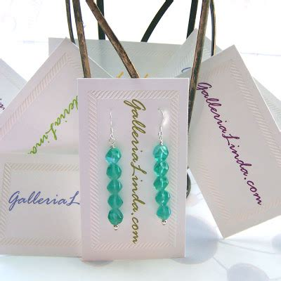 make your own earring cards gallerialinda showcase how to make beautiful earring cards