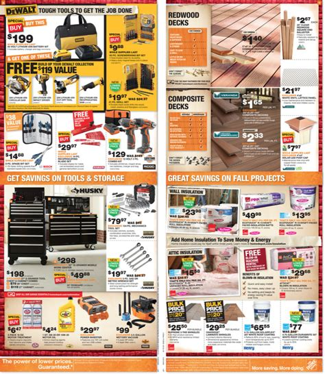 home depot paint sale black friday home depot labor day sale for 2015 ads mailer coupons
