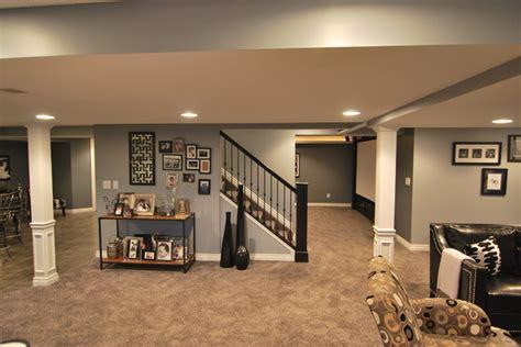 basement layouts macomb twp basement contemporary basement detroit by plan 2 finish inc