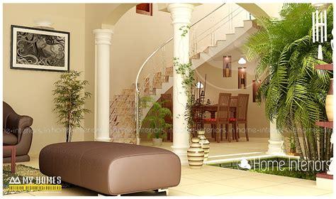 Homes Interiors fascinating contemporary budget home courtyard interior design