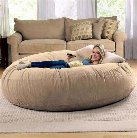 Big Bean Bag Chairs For by Best Bean Bag Chairs For Adults Ideas With Images