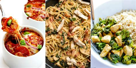 dinner for 20 easy dinner ideas recipes for fast family